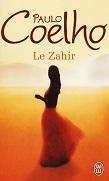 Le Zahir de Paulo COELHO Editions Jai lu n7990 année 2006 ISBN 9782290353134 livre de poche broché format poche dimensions 11,3x18,2 cm, 286 pages
