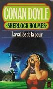 La vallée de la peur dArthur CONAN DOYLE Editions Presses Pocket n1948 année 1981 ISBN 2266009796 livre de poche broché dimensions 11,2x18 cm, 222 pages