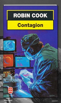 COOK Robin – Contagion – Le Livre de Poche