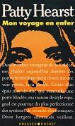 Mon voyage en enfer de Patty HEARST Editions Presses Pocket n2226 année 1988 ISBN 2266026496 livre de poche broché dimensions 11x18 cm, 416 pages