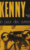 La peur des autres de Paul KENNY Editions Fleuve Noir collection Kenny nK20 année 1975 livre de poche broché dimensions 11,2x17,7 cm, 224 pages
