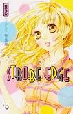 Strobe Edge dIo SAKISAKA Editions Kana année 2013 ISBN 9782505014034 livre de poche broché dimensions 11,8x17,7 cm, 198 pages